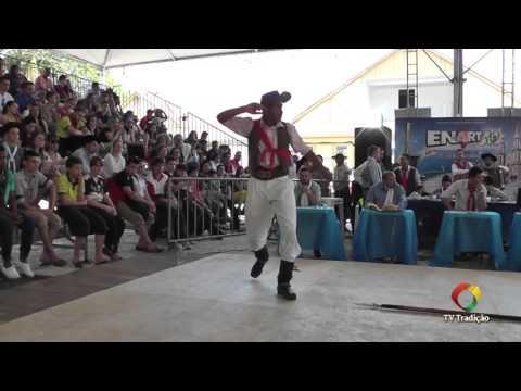 ENART 2015 - Douglas Jardim X Wellington Barcelos - Chula