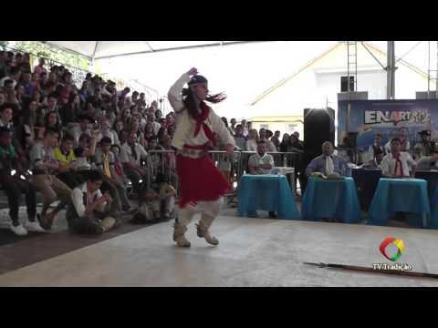 ENART 2015 - Willian Arrivabene X Pedro Almeida - Chula