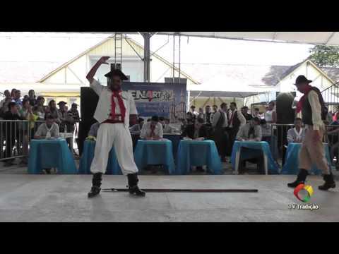 ENART 2015 - Lucas Teixeira X  Lucas Campoes - Chula