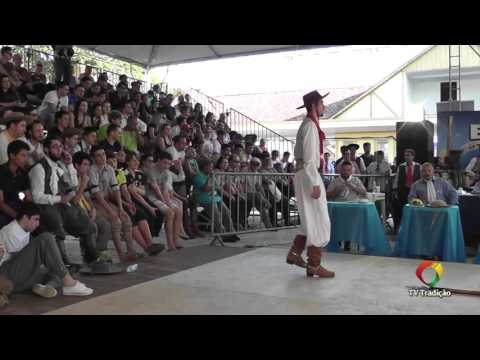 ENART 2015 - Leonardo Silvano X Paulo Martins - Chula