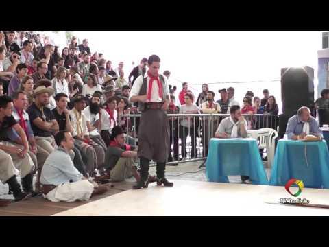 ENART 2015 - Bruno Rodrigues X Taizor Dorneles - Chula