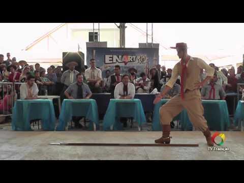 ENART 2015 - Leonardo Silvano X Luiz Felipe Curtarelli- Chula - Final