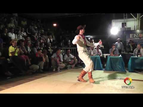 ENART 2015 - Leonardo Silvano X Taizor Dorneles - Chula - Semi-final