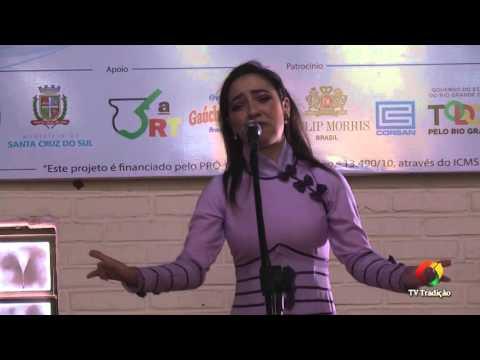 ENART 2015 - Mariana Borba Q. de Freitas - Declamação Feminina