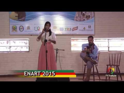 ENART 2015 - Sofia Milagros Alonso Netto - Declamação Feminina