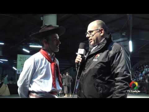 2º Fegadan - Entrevista: Sandro Nikito