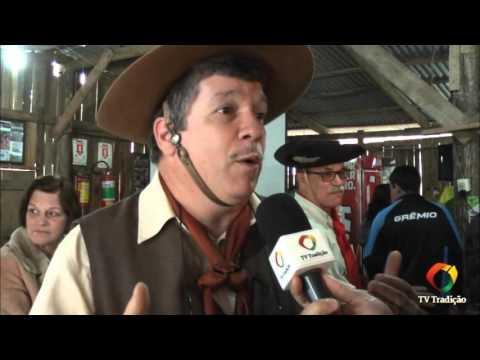 Tropeirismo - Festejos Farroupilhas de Porto Alegre 2015