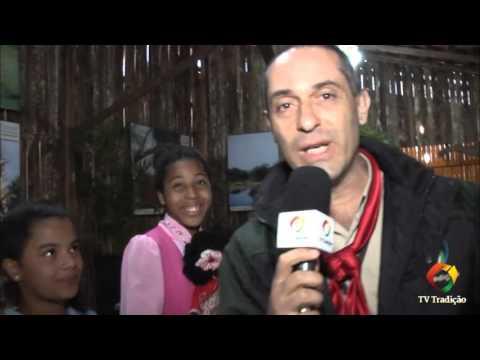Brincadeiras - Festejos Farroupilhas de Porto Alegre 2015