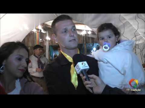 Casamento Campeiro - Festejos Farroupilhas de Porto Alegre 2015