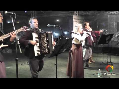 Show Família Cirne - Festejos Farroupilhas 2015