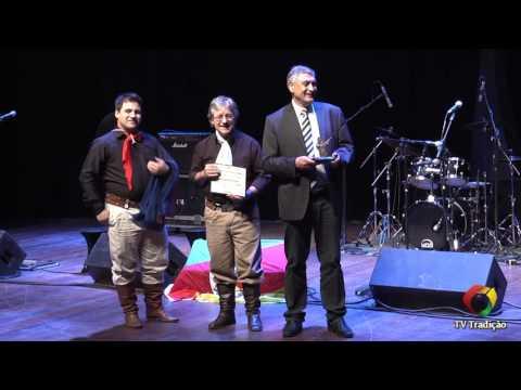 Prêmio Vitor Mateus Teixeira - 2015