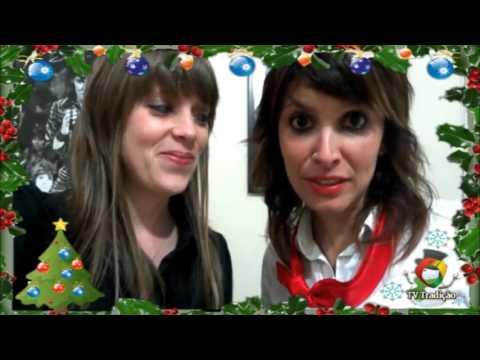 Mensagem de Natal - Gurias Gaúchas