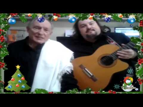Mensagem de Natal - Os Posteiros