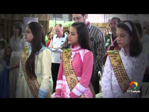 ENART 2015 -  Missa Crioula