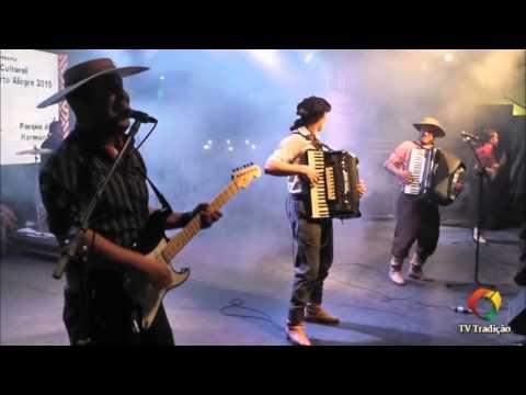 Show Grupo Matizes - Festejos Farroupilhas 2015