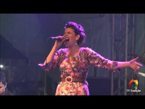 Show Tatiéli Bueno - Festejos Farroupilhas 2015