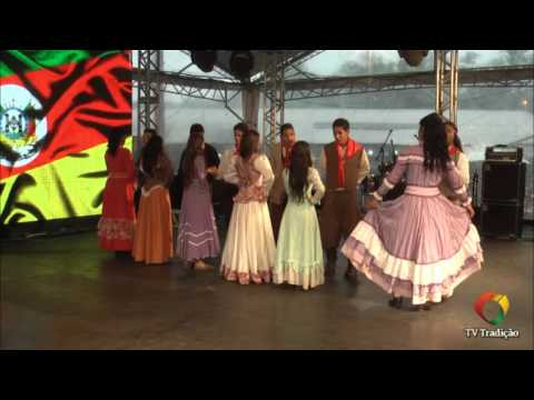Tertúlia livre Escola Getúlio Vargas - Festejos Farroupilhas 2015