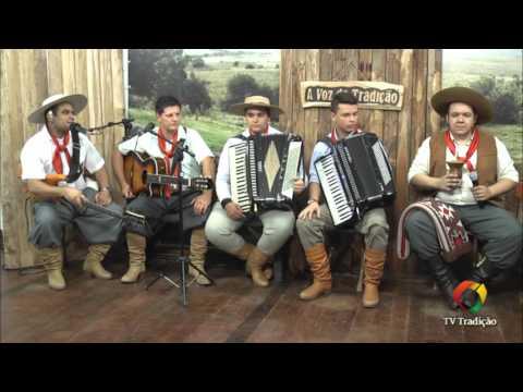 A Voz da Tradição 093 - Grupo Espora de Prata