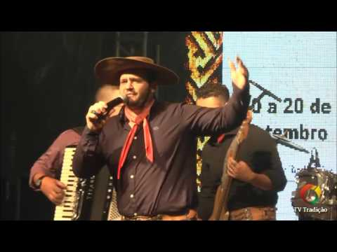 Show Grupo Tropilha Gaviona - Festejos Farroupilhas 2015