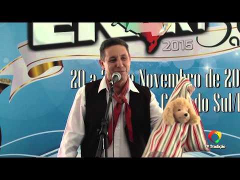 ENART 2015 - Causo - Paulo Cezar Rodrigues Quines