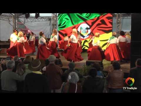 Grupo SESC Maturidade - Festejos Farroupilhas 2015