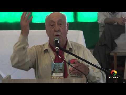 64º Congresso Tradicionalista Gaúcho - Comunicação - Benjamim Feltrim Neto
