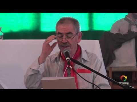 64º Congresso Tradicionalista Gaúcho - Comunicação - Olmiro Bastos