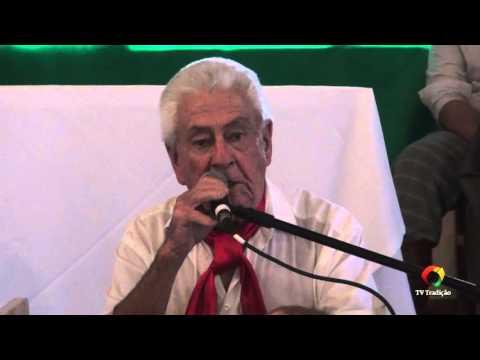 64º Congresso Tradicionalista Gaúcho - Comunicação - Zeno Chaves