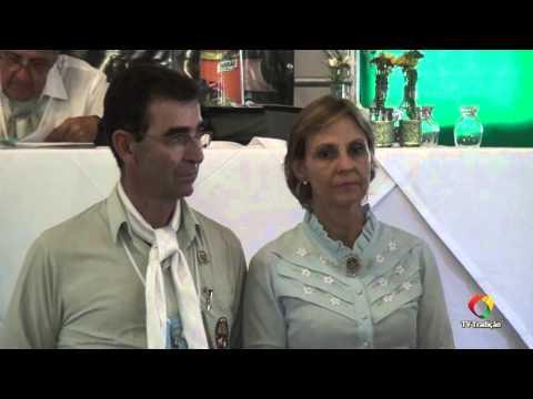 64º Congresso Tradicionalista Gaúcho - Homenagem Savaris