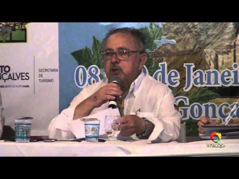 64º Congresso Tradicionalista Gaúcho - Resultado das Eleições