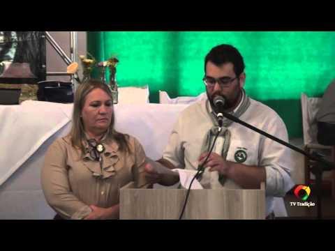64º Congresso Tradicionalista Gaúcho - Proposição 7