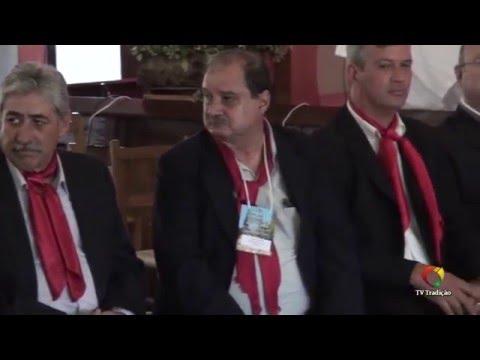 64º Congresso Tradicionalista Gaúcho - Encerramento e Posse