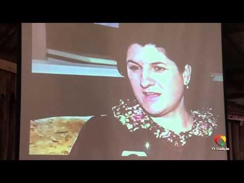 64º Congresso Tradicionalista Gaúcho - Experiências de Vida