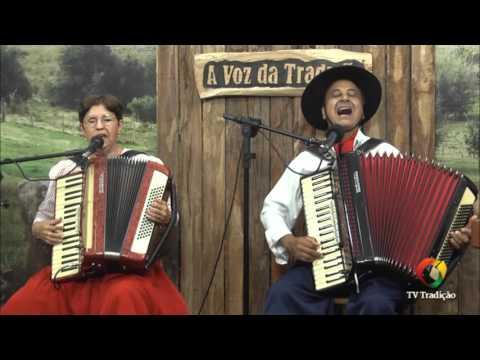 A Voz da Tradição 098 - De Lima e Leninha
