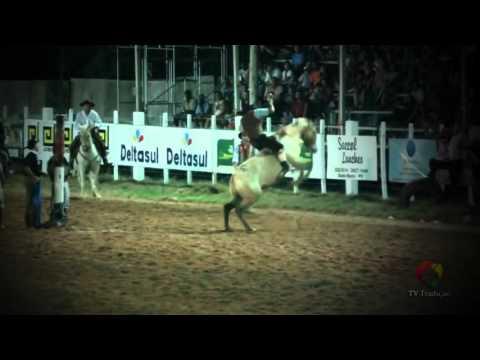 22º Rodeio Internacional do Conesul - Vinheta