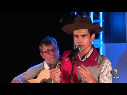 2º Esteio da Poesia Gaúcha - Quando se Vende um Pingo de Arreio