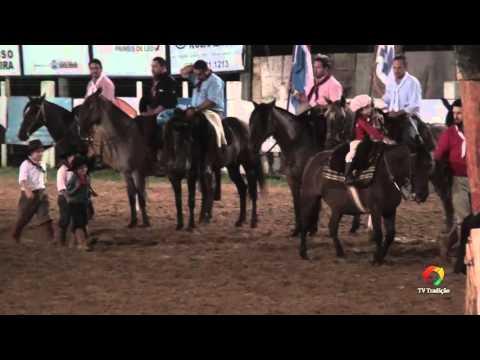 22º Rodeio do Conesul - Gineteada - Sábado