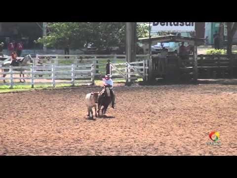 22º Rodeio do Conesul - Laço Vaqueano - 5ª Rodada/Desempate - Domingo