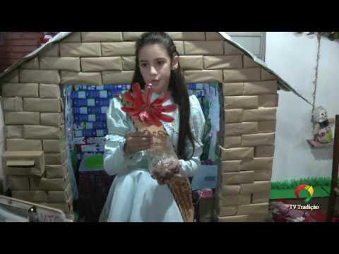 6ªRT Kailane Gonçalves Barros   Mostra Folclórica   46ª Ciranda de Prendas