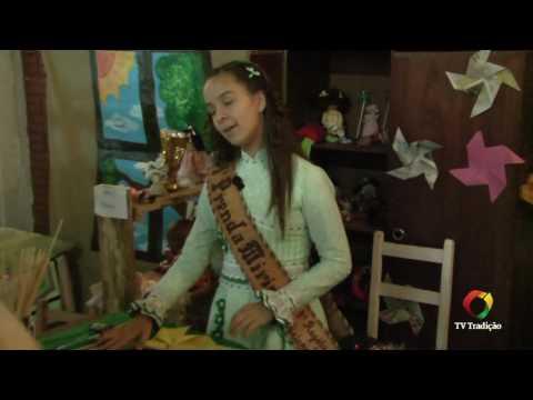 Júlia de Freitas - Mostra Folclórica - 46ª Ciranda de Prendas