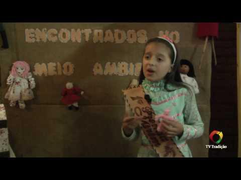 Lavínia Balbino Vargas - Mostra Folclórica - 46ª Ciranda de Prendas