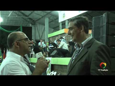 28º Entrevero de Peões - Entrevista: Giovani Feltes