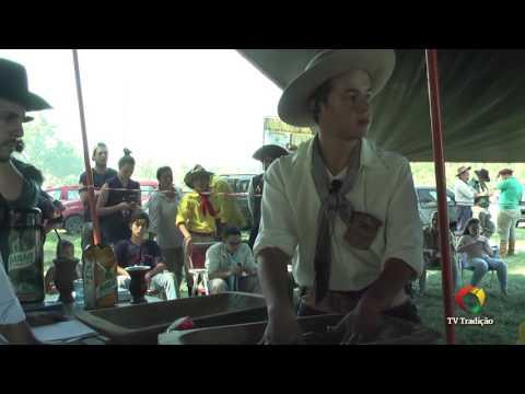 Emerson Lucas Brocardo - 5ªRT - Guri - Campeira - 28º Entrevero Cultural de Peões