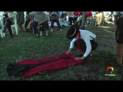 Luis Henrique Mogliorini Pasche - 7ªRT - Guri - Campeira - 28º Entrevero Cultural de Peões