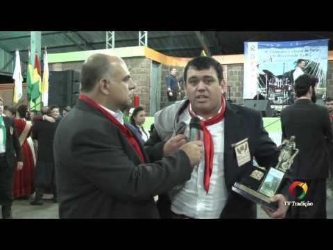 Entrevista: Diego de Azevedo Andrade - 28º Entrevero Cultural de Peões