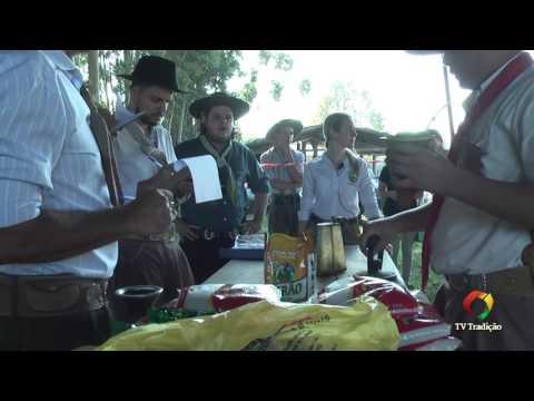 Giovani de Azevedo Andrade - 15ªRT - Guri - Campeira - 28º Entrevero Cultural de Peões