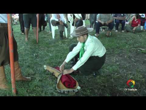 Erik Francisco da Silva Viana - 22ªRT - Guri - Campeira - 28º Entrevero Cultural de Peões
