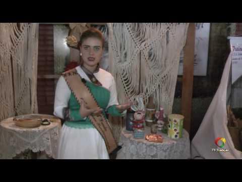 Débora Aline Reiher - 24ªRT - Mostra - 46ª Ciranda Cultural de Prendas