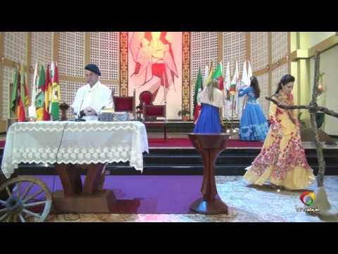 Missa Crioula - 46ª Ciranda Cultural de Prendas