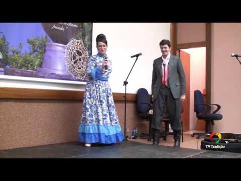 Parla Cristiane de Queiroz Macedo - 26ªRT - Artística - 46ª Ciranda Cultural de Prendas